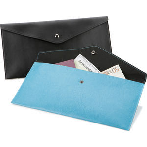 Belluno PU Envelope Style Ticket Wallet