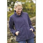 Ayers Rock Ladies Lightweight Leisure Jacket